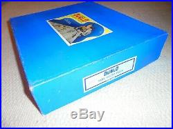 Hornby Dublo-Very Rare GWR Goods Set-Green N2 (6699) excelnt/boxd c1947/8