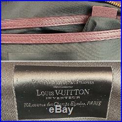 Louis Vuitton Monogram Volupte Psyche Limited Edition Very Rare Authentic $3550