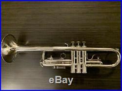 Reynolds Professional ERA (Extended Range Altissimo) TrumpetVery Rare! Look