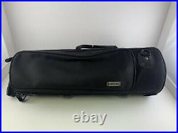 Trumpet HOLTON 1937 Resotone with Protec Case VERY RARE