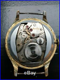 VERY RARE One of a kind UNSEEN Vintage Breitling model from the 1930/1940