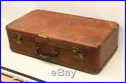 VINTAGE Very Rare Martin Committee Trumpet Carry Case