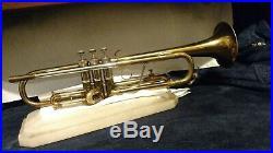 Vega Power Special Model Trumpet! Very rare