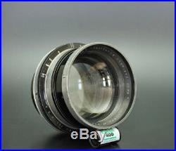 Very RARE! Graf Variable 16-18 F3.8 Brass Portrait Soft Focus Lens 8x10