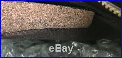 Very Rare 2001 First Season Caribou Chocolate Pebbled Flat Brass First MINT